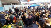 Stuttgarter Spielemesse 2017